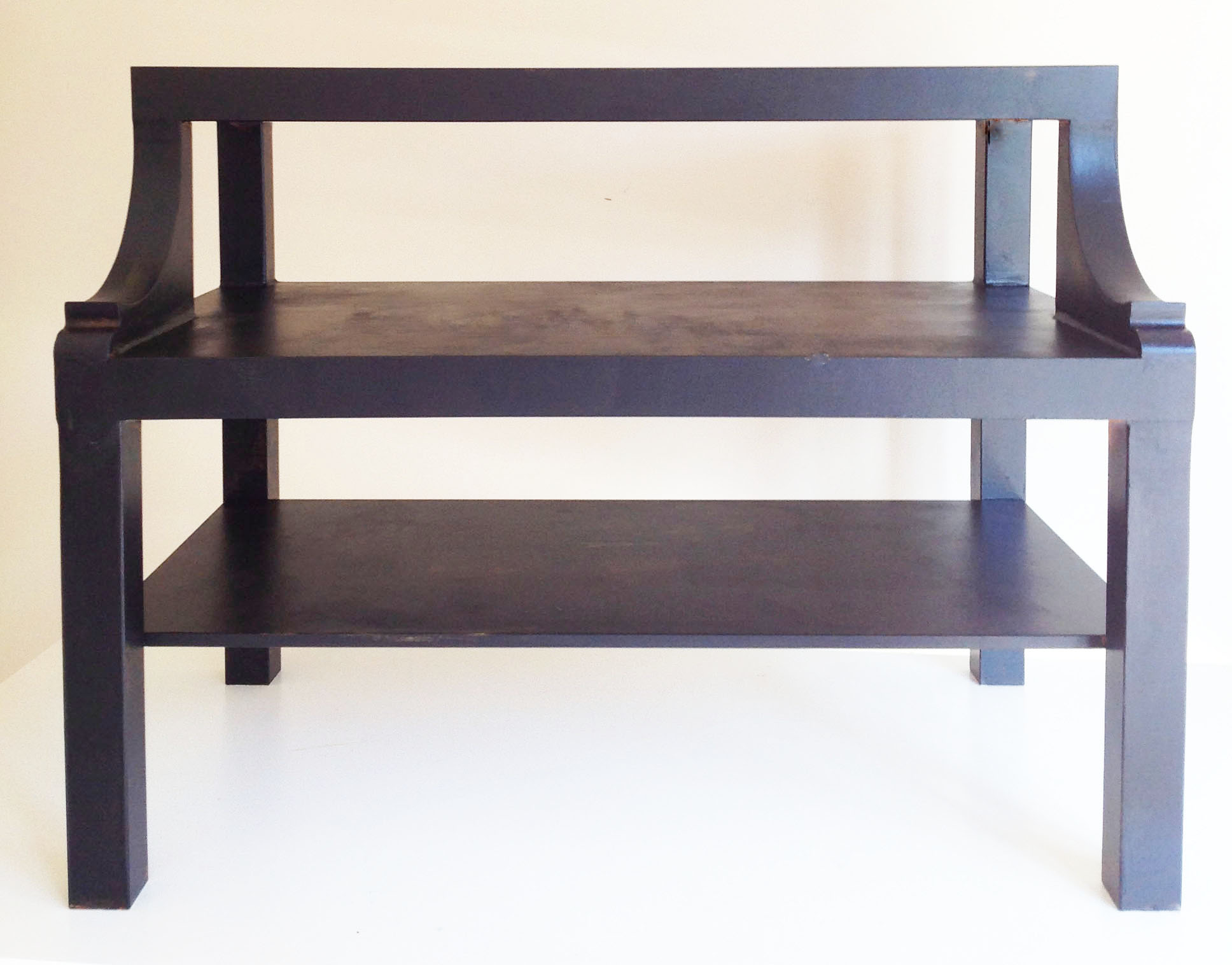 Ikea Lack Hack - From Coffee Table To The Perfect Bedside ...